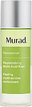 Kup Aktywna kuracja złuszczająca do twarzy - Murad Resurgence Replenishing Multi-Acid Peel