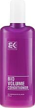 Kup Odżywka z keratyną dodająca włosom objętości - Brazil Keratin Bio Volume Conditioner