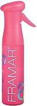 Kup Butelka z rozpylaczem, 250 ml - Framar Myst Assist Pink Spray Bottle