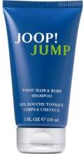Kup Joop! Jump - Perfumowany żel pod prysznic dla mężczyzn do mycia włosów i ciała