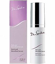 Kup Serum do szyi i dekoltu - Dr. Spiller Breast and Decollete Lift Serum