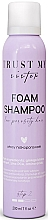 Kup Szampon w piance do włosów niskoporowatych - Trust My Sister Low Porosity Hair Foam Shampoo