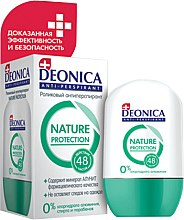 Kup Antyperspirant w kulce - Deonica Nature Protection