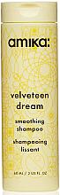 Kup Wygładzający szampon do włosów - Amika Velveteen Dream Shampoo
