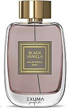 Kup Exuma Black Vanilla - Woda perfumowana