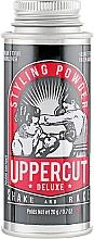 Kup Puder do stylizacji włosów dla mężczyzn - Uppercut Deluxe Styling Powder