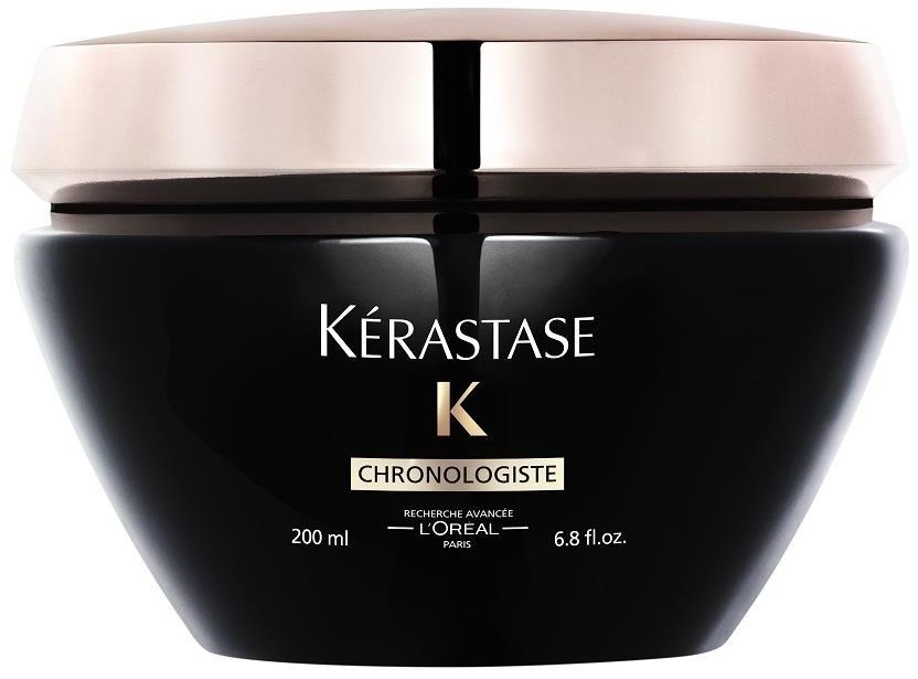 Maska rewitalizująca do każdego typu włosów - Kérastase Chronologiste Essential Revitalizing Balm — фото N1