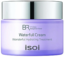 Kup Krem do twarzy - Isoi Bulgarian Rose Waterfull Cream