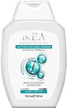 Kup Szampon przeciw wypadaniu do włosów normalnych i suchych - Dr.EA Anti-Hair Loss Herbal Shampoo