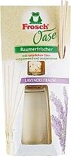 Kup Dyfuzor zapachowy z naturalnym olejkiem Lawenda - Frosch Oase