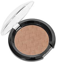 Kup Prasowany puder brązujący - Affect Cosmetics Glamour Bronzer Powder