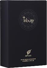 Kup PRZECENA! Afnan Perfumes Tribute Black - Woda perfumowana*