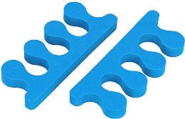 Kup Separatory do stóp, niebieskie - Tools For Beauty Toe Separator Blue