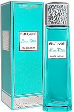 Kup Jeanne Arthes Sultane L'Eau Fatale - Woda perfumowana