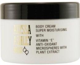 Kup Alyssa Ashley Musk - Perfumowany krem do ciała