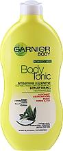 Kup Odżywczy balsam ujędrniający do ciała Intensywne ujędrnienie - Garnier Body Firming Care Body Balm With Green Tea