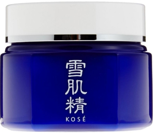 Krem do demakijażu - KOSÉ Sekkisei Cleansing Cream — фото N1