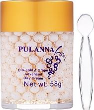 Kup Krem do twarzy na dzień - Pulanna Bio-Gold & Grape Advanced Day Cream