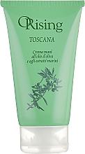 Kup Krem do rąk z oliwą z oliwek - Orising Toscana Hand Cream