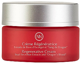 Kup Krem do twarzy - Innossence Regenessent Regenerative Cream