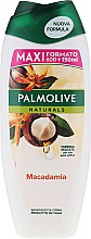 Kup Żel pod prysznic Makadamia - Palmolive Naturals Macadamia