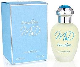 Kup M&D Emotion - Woda perfumowana