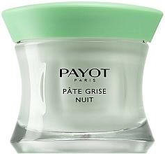 Kup Oczyszczający krem do skóry problematycznej - Payot Pate Grise Nuit