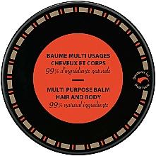 Kup Intensywnie rewitalizujący balsam do włosów - Christophe Robin Intense Regenerating Balm with Prickly Pear Oil
