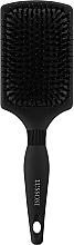 Kup Szczotka do włosów - Lussoni Natural Boar Paddle Detangle Brush