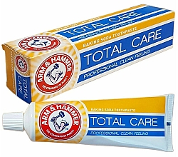 Kup Pasta do zębów - Arm & Hammer Total Care Baking Soda Toothpaste