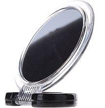 Kup Lusterko kosmetyczne 5053, czarne - Top Choice