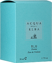 Kup Acqua Dell Elba Blu Donna - Woda toaletowa