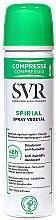 Kup Dezodorant w sprayu - SVR Spirial Vegetal Anti-Humidity Deodorant
