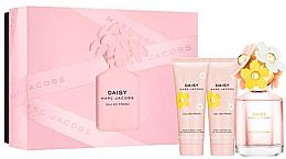 Kup Marc Jacobs Daisy Eau So Fresh - Zestaw (edt 75 ml + b/lol 75 ml + sh/gel 75 ml)