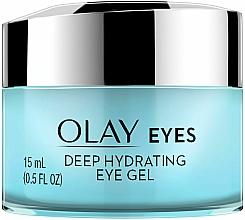 Kup Nawilżający żel pod oczy - Olay Eyes Deep Hydrating Gel