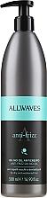 Kup Preparat do plączących się i niesfornych włosów - Allwaves Anti-Frizz Oil No Oil
