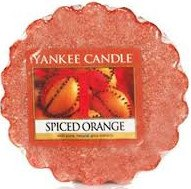Kup Wosk zapachowy - Yankee Candle Spiced Orange Wax Melts