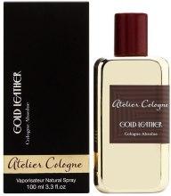 Kup Atelier Cologne Gold Leather - Woda kolońska