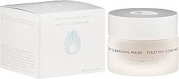 Kup PRZECENA! Oczyszczająca maska do twarzy - Omorovicza Deep Cleansing Mask (miniprodukt) *