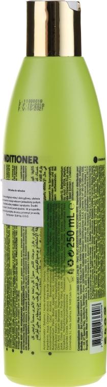 Odżywka do włosów kręconych ułatwiająca rozczesywanie - Kativa Keep Curl Conditioner — фото N2
