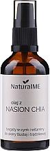 Kup Olej z nasion chia - NaturalME