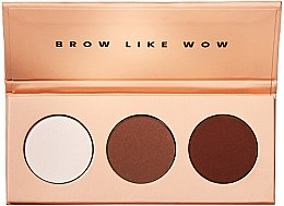 Kup Paletka cieni do brwi - Annabelle Mineral Brows Like Wow