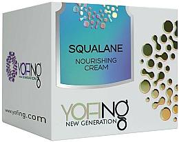 Kup Odżywczy krem do twarzy ze skwalanem - Yofing Nourishing Squalane Cream