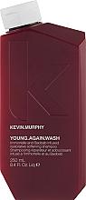 Kup Wzmacniająca odżywka przeciwstarzeniowa - Kevin.Murphy Young Again Wash Shampoo