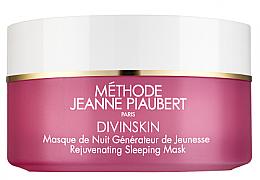 Kup Odmładzające maska do twarzy na noc - Methode Jeanne Piaubert Divinskin Rejuvenating Sleeping Mask