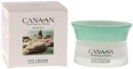 Kup Krem pod oczy - Canaan Minerals & Herbs Eye Cream