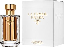 Prada La Femme Prada - Woda perfumowana — фото N2