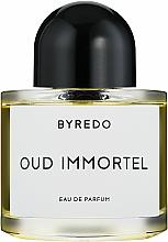 Kup Byredo Oud Immortel - Woda perfumowana