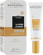 Kup Krem BB - Novexpert The Caramel Cream Golden Glow