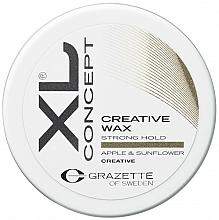 Kup Mocny wosk do stylizacji włosów - Grazette XL Concept Creative Wax